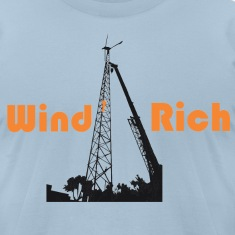 Wind Rich T-Shirts