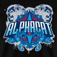 Design ~ Alphacat Standard Weight T Shirt