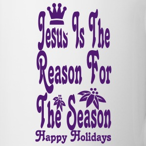 merry_christmas_season_for_reason3 Accessories - Coffee/Tea Mug