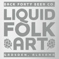 Design ~ Liquid Folk Art Coffee Mug