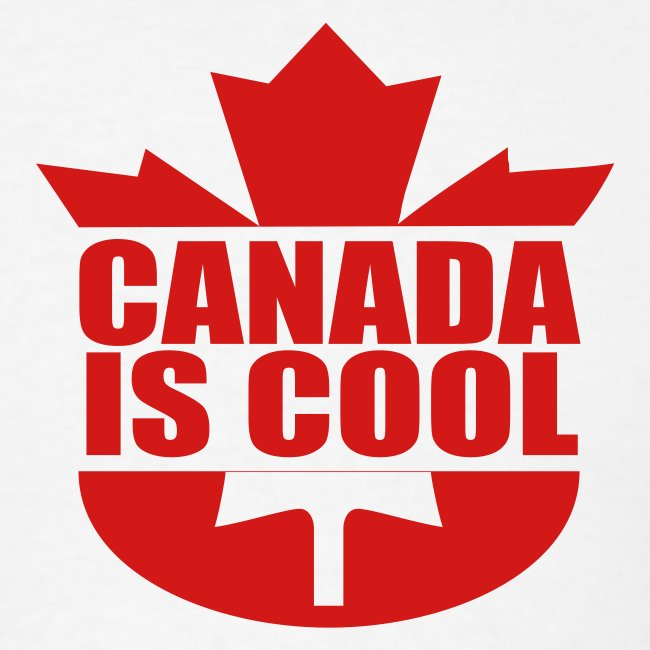Canada is Cool Value