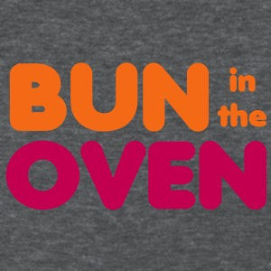 Bun in the Oven Shirt  - Women's T-Shirt