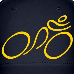 Olympic Cycling Caps - Baseball Cap