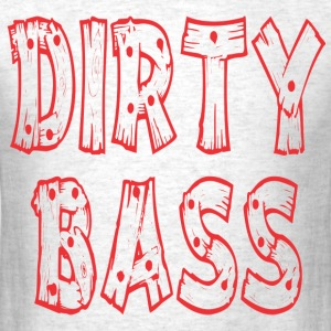 dirty T-Shirts - Men's T-Shirt