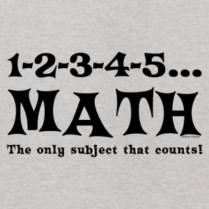 Black Math Counts Sweatshirts - Kids' Hoodie
