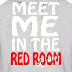 christian grey meet me in the red room of pain Hoodies