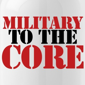 MILITARY TO THE CORE Accessories - Water Bottle