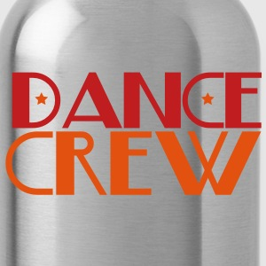 DANCE CREW  Accessories - Water Bottle