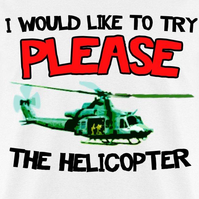 Mancopter