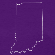 Design ~ Indiana Outline