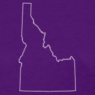 Design ~ Idaho Outline