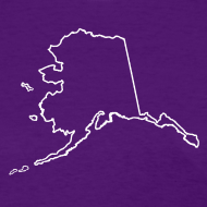 Design ~ Alaska Outline
