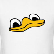 Design ~ duck face dolan shirts