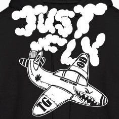Just Fly Hoodies - stayflyclothing.com