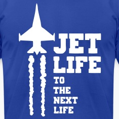 Jet Life T-Shirts - stayflyclothing.com