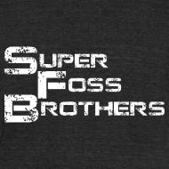 Design ~ SFB Men's Vintage T-Shirt No Back