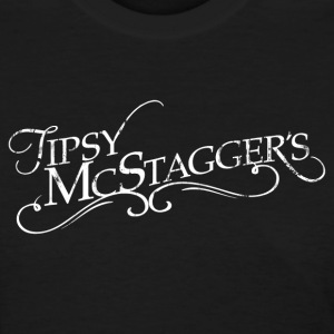 TIPSY McSTAGGER'S Women's T-Shirts - Women's T-Shirt