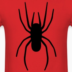Spider VECTOR T-Shirts