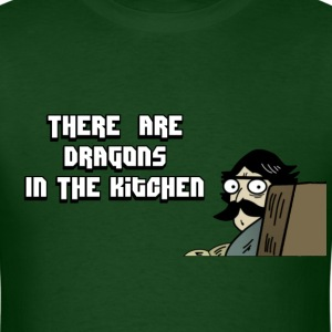 Dragons - Men's T-Shirt