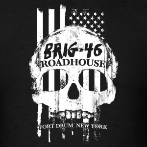 BRIG 46 ROADHOUSE T-Shirts - Men's T-Shirt