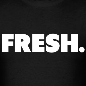 Fresh Shirt T-Shirts - Men's T-Shirt