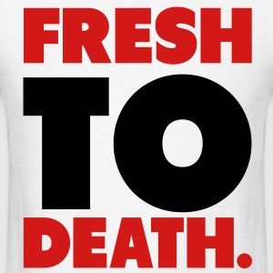 freshdeath T-Shirts - Men's T-Shirt