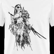 Design ~ Dres Warrior