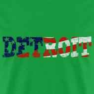 Design ~ A Detroit Flag