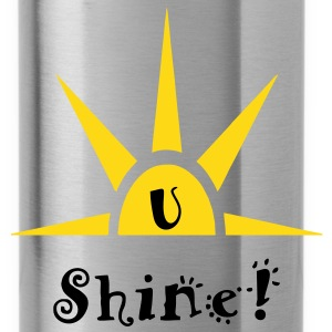 UShine - Water Bottle