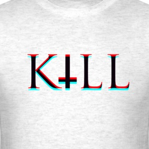 Kill Tee - Men's T-Shirt