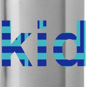 Kid - Water Bottle