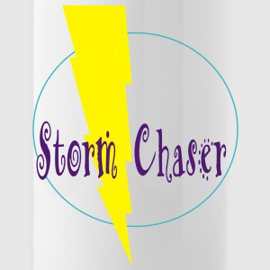 Storm Chaser - Water Bottle
