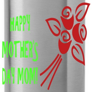 Happy Mother's Day - Water Bottle