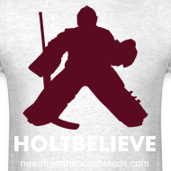 Design ~ Holtbelieve - Light Oxford