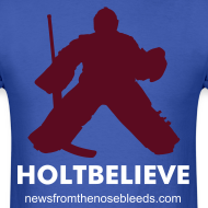 Design ~ Holtbelieve - Royal Blue