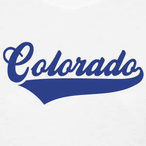 Colorado Women's T-Shirt - Women's T-Shirt