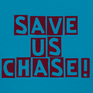 Design ~ Save us Chase!