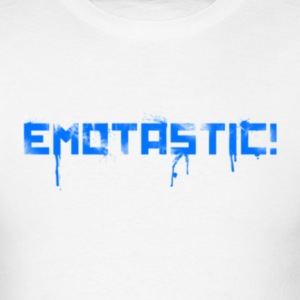 Emotastic - Men's T-Shirt