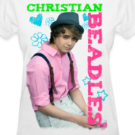 Design ~ Christian Beadles Photo