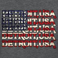 Design ~ Detroit, USA