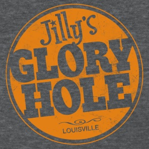 JILLY'S GLORY HOLE Women's T-Shirts - Women's T-Shirt