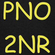 Design ~ PNO T-Shirt