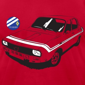 r12 gordini - Men's T-Shirt by American Apparel