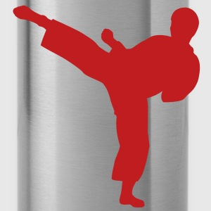 Karate - Water Bottle
