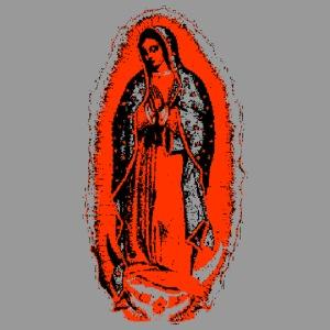Mary's Glow
