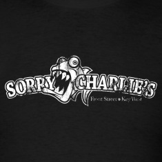 SORRY CHARLIE'S T-Shirts