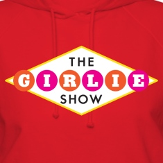 The Girlie Show TGS Hoodies