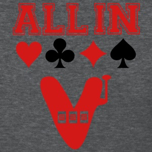 All In Betting Women's T-Shirts - Women's T-Shirt