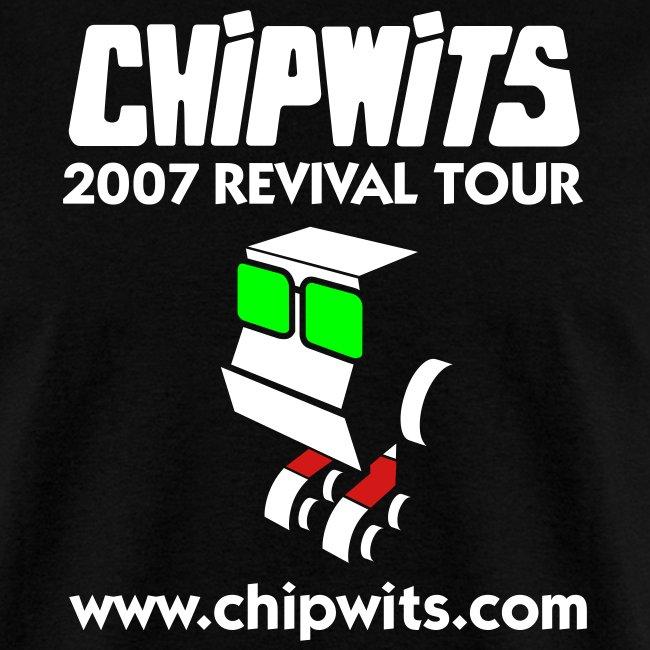 Lightweight cotton T-Shirt - Revival Tour