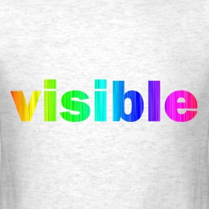 Visible - Men's T-Shirt